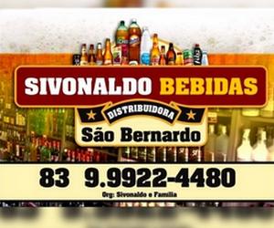 Sivonaldo Bebidas